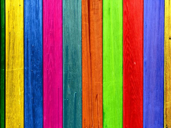colori per legno