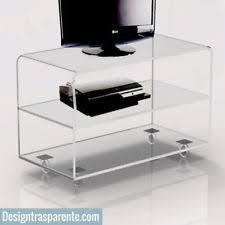 plexiglas mobile