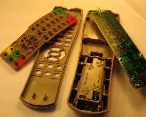 riparare un telecomando 2