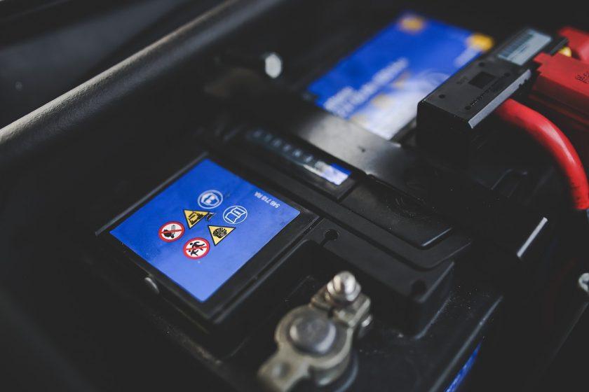 Caricare Batterie Auto
